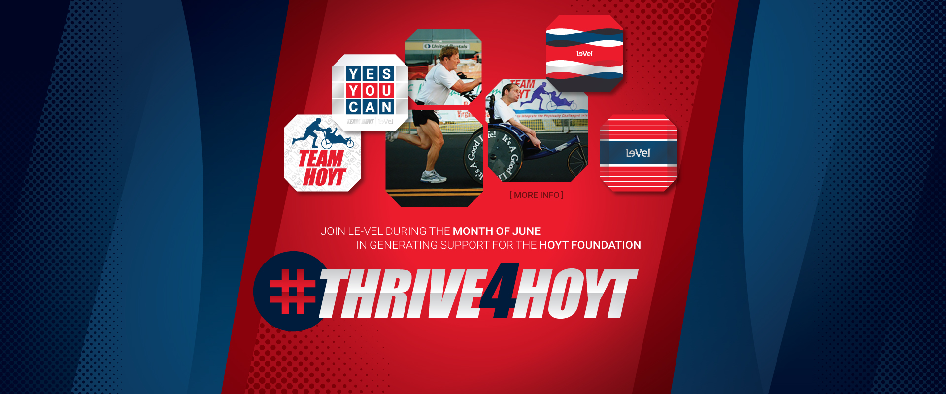 Thrive Hoyt