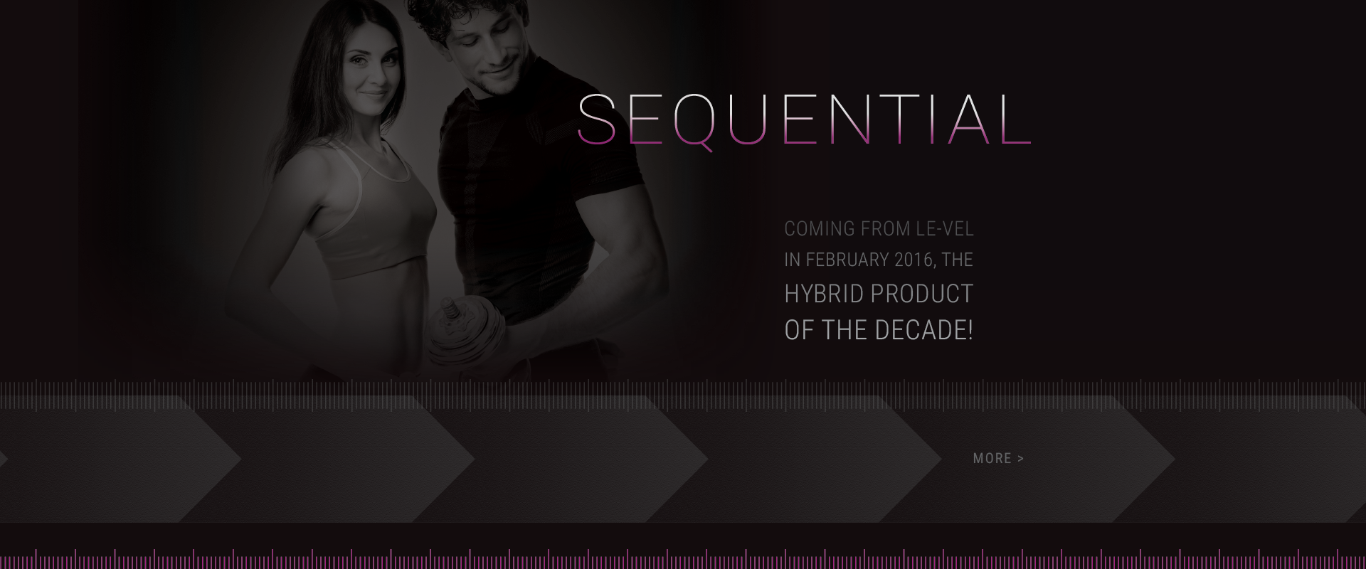 Sequential - The Hybrid Product of the Decade!