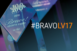 2017 Bravo Growth Award - #BravoLV17
