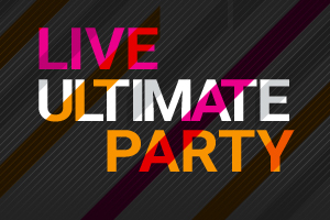 Live Ultimate Party