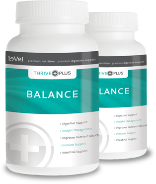THRIVE Plus - Balance