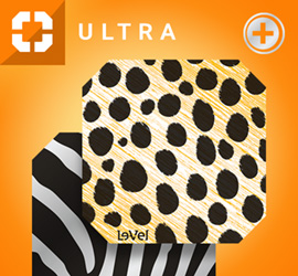 THRIVE Plus - DFT Ultra WILD