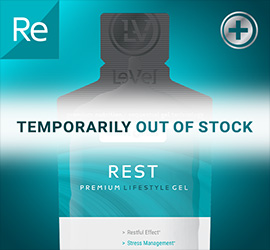 THRIVE Plus - SGT Rest