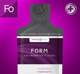 THRIVE Plus - SGT Form