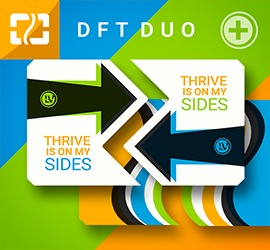 THRIVE Plus - DFT DUO