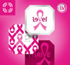 THRIVE Premium Lifestyle DFT PINK Breast Cancer Awareness