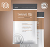 THRIVE Premium Chocolate Lifestyle Mix - Single Serve