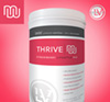THRIVE Premium Strawberry Lifestyle Mix - Canister
